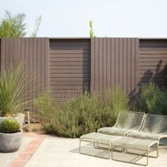 great privacy fence