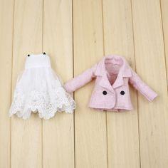 Blyth Doll Clothes suit for blyth dolls ,azone ,1/6 doll
