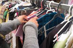 Kalinka Carvalho- Blog - Como organizar um bazar?
