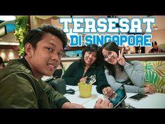 (Vlog) TERSESAT DI SINGAPORE