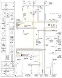 Vehicle Wiring Details for your 2004-2005 Dodge Ram Wiring Diagram ... 2005 3500 Dodge Ram Trailer Wiring Diagram Pinterest
