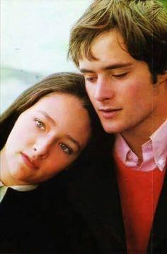 Olivia and Leonard