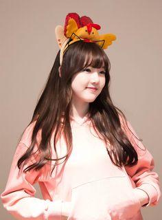 G-friend - Yerin Kpop Girl Groups, Korean Girl Groups, Kpop Girls, K Pop, Cloud Dancer, G Friend, Queen, Ulzzang Girl, K Idols