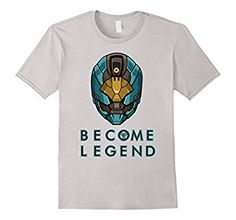 Become legend with this one of a kind Destiny shirt