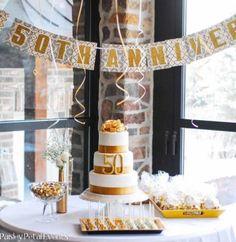 25+ best ideas about 50th Wedding