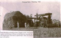 Primrose Farm lies at the Cargate end of Prince of Wales Road Steam Engine, Pumping, Rollers, Norfolk, Buses, Farming, Stationary, Engineering, Prince