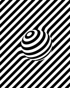 Big collective : foto art art, op art ve illusion art. Illusion Kunst, Illusion Drawings, Illusion Art, 3d Pencil Drawings, 3d Art Drawing, Drawing Ideas, Pop Art, Cool Optical Illusions, Art Plastique