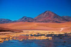 Deserto Atacama - Chile