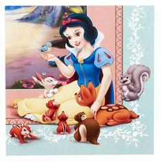 Disney Snow White Lunch Napkins