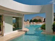 Villa Granito – Pool