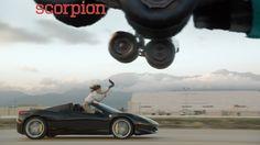 #scorpion 1x01