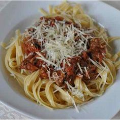 Olive Garden Three Meat Sauce Copycat. This sauce recipe is a must-make.