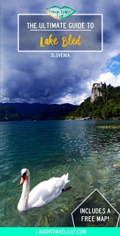 Lake Bled is the most iconic site in Slovenia. After a week in this place, I've gather some useful tips I want to share: