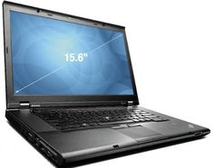 Lenovo ThinkPad W530 - Ordenador portátil (2.4 GHz, Intel Core i7, i7-2630QM, 4 GB, DDR3-SDRAM, 1600 MHz) B00AHCOOLW - http://www.comprartabletas.es/lenovo-thinkpad-w530-ordenador-portatil-2-4-ghz-intel-core-i7-i7-2630qm-4-gb-ddr3-sdram-1600-mhz-b00ahcoolw.html