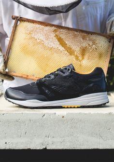 7591b86e70d Sneakersnstuff x Reebok Ventilator