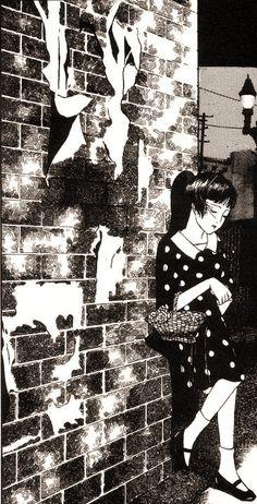 丸尾 末広 Suehiro Maruo 薔薇色ノ怪物 1982