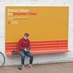 IBM – Smart Ideas for Smarter Cities