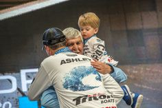 One Chase. Bassmaster Champ and Costa Dad Casey Ashley shares the story of his father and the good luck charm he was given before winning the Classic. Good Luck, Bass Fishing, Champs, Dads, Father, Boat, Good Things, Classic, Pai