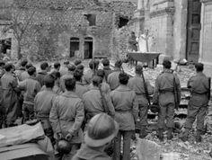 Les ordres religieux dans Grande Guerre