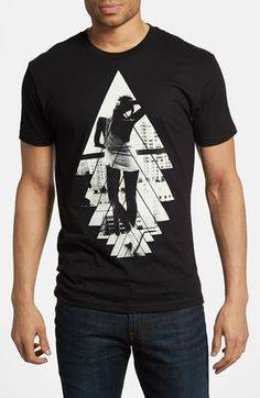 Kid Dangerous 'Arrows' T-Shirt available at #Nordstrom