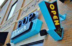 Pop Diner