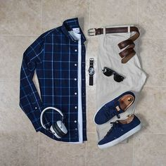 Download Our FREE eBook. Link In Bio. Mens Fashion - LIFESTYLE BY PS . . . #mensfashion #outfitgrid #flatlay #vscogrid