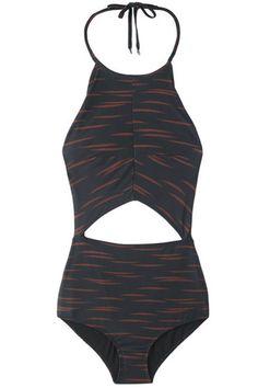 Rachel Comey Duke Swimsuit, $276, available at La Garconne.