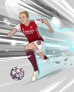 Speed like you've never seen it, @viviannemiedema 💨 #XGhosted ⚡️ #Football #Soccer #adidasFootball Adidas Football, Adidas Kids, Football Soccer, Adidas Outfit, Adidas Shoes, Adidas Originals, See It, Never, Like You