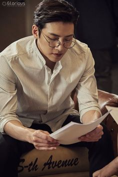 "[Drama] Even more behind-scenes photos of Ji Chang Wook in ""Suspicious Partner"" Handsome Korean Actors, Handsome Boys, Park Hyun Sik, Suspicious Partner Kdrama, Ji Chang Wook Healer, Ji Chang Wook Photoshoot, Ji Chan Wook, V Bts Cute, E Dawn"