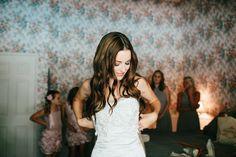 American Idol Winner Lee DeWyze Marries Jonna Walsh by Marianne Wilson Wedding Gallery, Wedding Photos, Wedding Ideas, Wedding Album, Bride Makeup, Hair Makeup, Bridal Salon, Bridal Hair, Wedding Make Up
