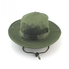 Tactical Airsoft Sniper Camouflage Boonie Hats Nepalese Cap Military Hats  Army Mens Military Sunscreen Sombrero b03caa676788