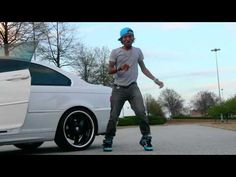 One of the bests I've seen: this guy is great! HIGHER | DUBSTEP - YouTube