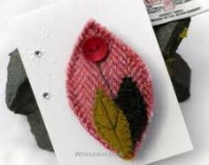 Image result for what to do with Harris tweed scraps