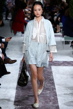 Tod's, Look #25