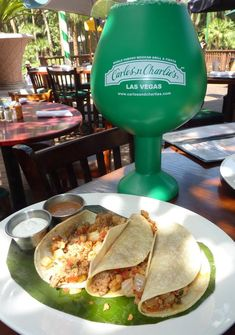 The party atmosphere at Carlos 'N Charlie's Las Vegas will have you dancing, smiling, laughing and planning your return. If you remember what Spring Break felt like in Mexico then you know exactly what Carlos 'n Charlies is all about.