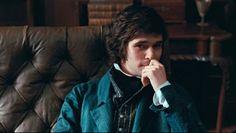 Ben Whishaw as John Keats