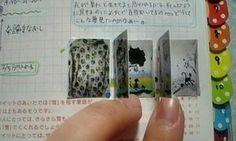 【画像大量】ほぼ日手帳の使い方【随時更新】 - NAVER まとめ