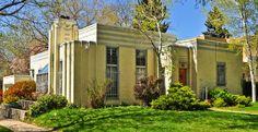 Denver's Single-Family Homes by Decade: 1930s
