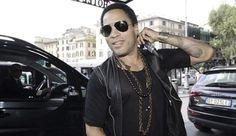 Lenny Kravitz vai fazer de Marvin Gaye em novo filme biográfico