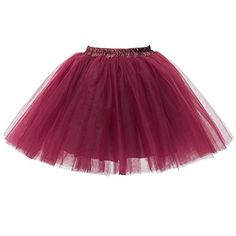 Honeystore Damen's Mini Tutu Ballett Mehrschichtige Rüsch... https://www.amazon.de/dp/B00P0E2FD6/ref=cm_sw_r_pi_dp_9JsExbCA456QN