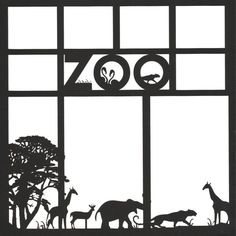 I'm going to the zoo this weekend just to use this overlay. So detailed!