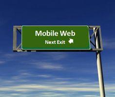 La #web #movil: un medio del que cualquier #negocio debe hacer parte