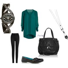 """""""Cute work outfit"""" by sharonmiller-i on Polyvore  #MYAW13 #NEXT"""