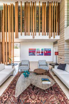 Casa LL2 by Ferrer & Zraid Arquitectos