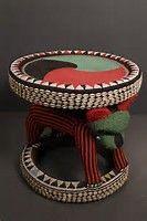 Résultat d'images pour tabourets africains