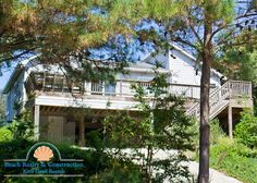 Mermaid Hill is a Saltaire Outer Banks House vacation rental in Duck. 	This Saltaire Outer Banks rental is perfect for your next Saltaire Outer Banks Vacation in Duck.