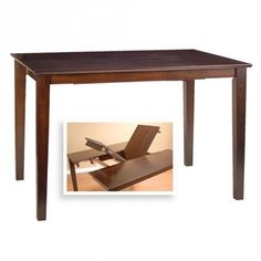 Jysk 349 AUGUSTA Pub Dining Table