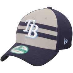 Tampa Bay Rays New Era 2015 MLB All-Star Game 9FORTY Adjustable Hat - White/Navy - $18.99