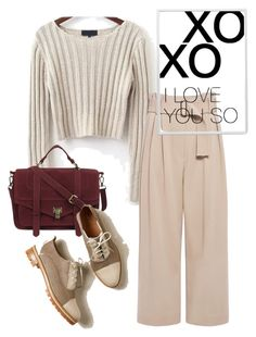 """bag"" by masayuki4499 ❤ liked on Polyvore featuring A.L.C., Chicnova Fashion and xO Design"