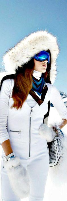 Winter is coming !!!                                              Après ski